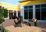 Hôtel Palm Coast - Hilton Garden Inn Daytona Beach Oceanfront-3
