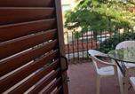 Location vacances Castelldefels - Casa Les Barques-3