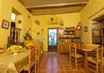 Location vacances Vallanca - Casa Rural Garrido-4