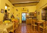 Location vacances Ademuz - Casa Rural Garrido-4