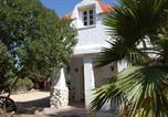 Location vacances Zahora - Casa terraza-2