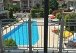 Location vacances İçmeler - Dubleks Ev Içmeler-3