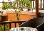 Hôtel Bang Khun Phrom - Lamphu Tree House Boutique Hotel-1