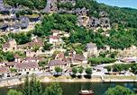 Camping Saint-Laurent-des-Hommes - Vvf Villages Ayen Gîte 3 personnes