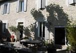 Location vacances Plan-d'Orgon - Holiday home Route de Pertuis-4