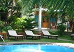 Hôtel Tangalla - Moonstone Villas