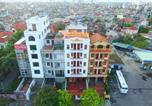 Hôtel Hải Phòng - Roxy Hotel-1