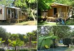 Camping avec Bons VACAF Soulac-sur-Mer - Camping Des Familles-2