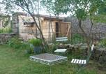 Location vacances Champagnac-le-Vieux - La Cabane du Potier-3