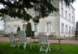 Hôtel Paizay-le-Chapt - Logis de La Cantinolière-2