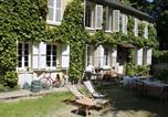 Location vacances Aincourt - La Jonquière-1
