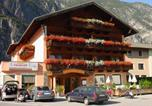 Hôtel Wenns - Hotel Restaurant Thurner-3