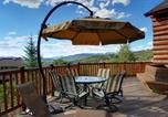Location vacances Steamboat Springs - Giant View Lodge-2