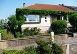 Location vacances Norroy-le-Veneur - Villa Blanche gîte-2