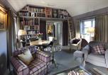 Hôtel Ashington - Throphill Grange-3