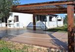 Location vacances Orosei - Two-Bedroom Apartment Appart. All'Interno Di Un Oliveto-2