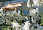 Hôtel Mormoiron - Les Cerisiers-4