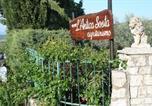 Location vacances Manciano - L'Antica Sosta-2