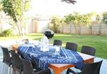 Location vacances Kouga Rural - Stones Throw Beach House-2
