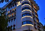 Hôtel Barbaros - Mona Hotel - Special Class-4