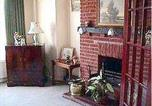 Location vacances Nether Whitacre - Highfield Farm Guest House-2
