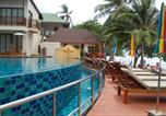 Hôtel Ko Chang - Mac Resort Hotel-3