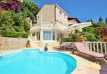 Location vacances Dubrovnik - Villa Dubrovnik Sea Palace-2