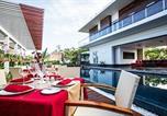 Location vacances Pursat - Villa Asaliah-2
