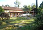 Location vacances Saint-Julien-d'Armagnac - Holiday home Le Meysouot Ii Lucbardez-1