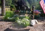 Location vacances Nevada City - The Lodge at Whitehawk Ranch-4