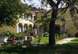 Hôtel Besazio - B&B La Villa-2