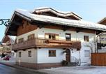 Location vacances Brixen im Thale - Haus Tiefenbacher-1