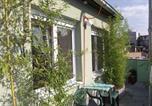 Location vacances Београд - Green House Apartment Skadarlija-4