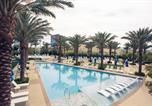 Hôtel Las Vegas - Desert Blue-4
