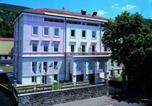 Hôtel San Dorligo della Valle - Greif Hotel Maria Theresia-1