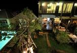 Hôtel Na Chom Thian - Cabine De Plage-1