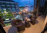 Hôtel Pak Nam - Srisawara Casa Hotel-3