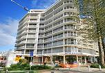 Location vacances Mooloolaba - Syrenuse Apartments-4