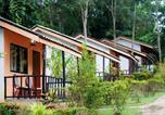 Hôtel Ko Lanta Yai - Lanta Palace Hill Resort-2