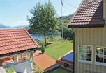 Location vacances Kristiansund - Holiday home Kristiansund 27-1