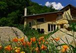 Location vacances Escouloubre - La Maison entre Deux Rivières - Nohèdes-4