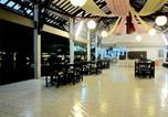 Hôtel Banyuwangi - New Surya Hotel-3