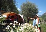 Camping  Acceptant les animaux Vallauris - Camping Les Gorges du Loup-4