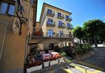 Hôtel Porretta Terme - Hotel Cimone Sestola-4