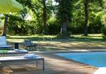 Location vacances Landiras - A l'Heure d'Eté-4