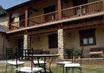 Location vacances Robleda-Cervantes - Hotel Rural Aguallevada-3