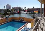 Hôtel North Redington Beach - Sea Jay Motel - All Adult-2