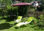 Location vacances Steinach am Brenner - Gästehaus Maria-3
