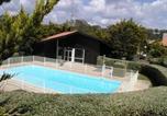 Location vacances Angresse - Rental Villa Atlantique Iv - Seignosse Le Penon-1