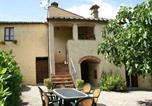 Location vacances Sarteano - Holiday home Palazzo d Ezio-3